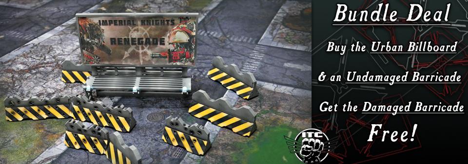 terrain Slider AD
