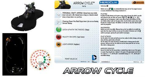 2016-con-le-Arrow-Cycle