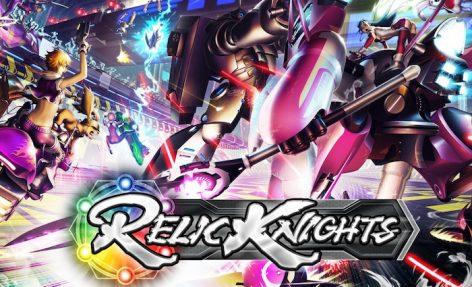 relic knights soda