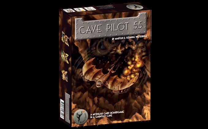 CavePilot55