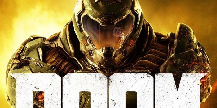 Geekery: Making the Doom 2016 Soundtrack - Bell of Lost Souls