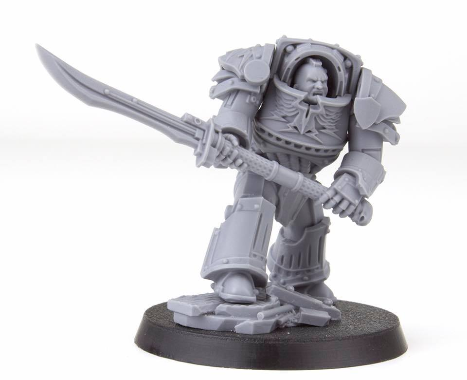 Limited Edition Forge World 1
