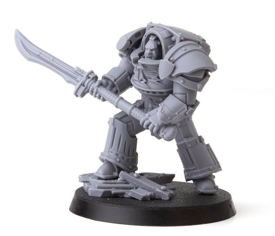 Limited Edition Forge World 2