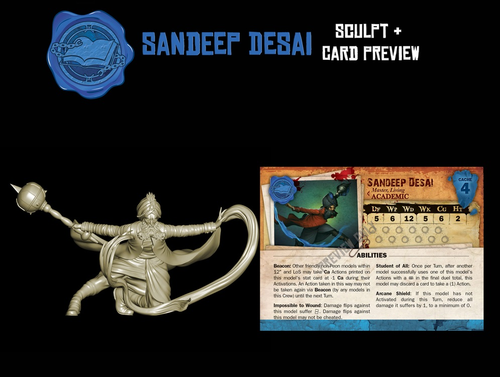 Sandeep Desai 2