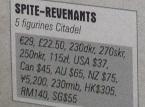 Spite-Revenants price