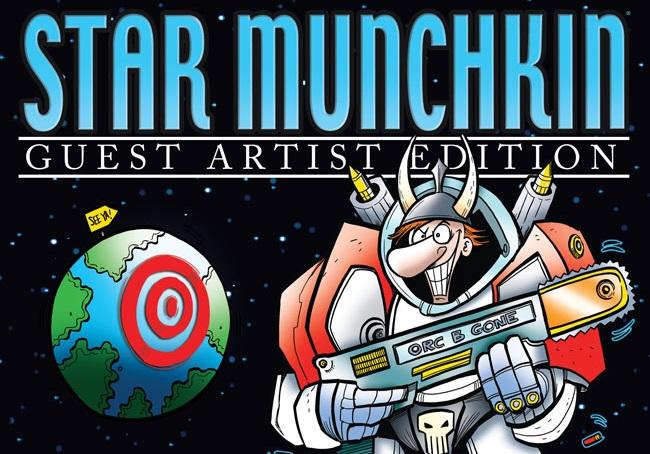 Star Munchkin Guest crop
