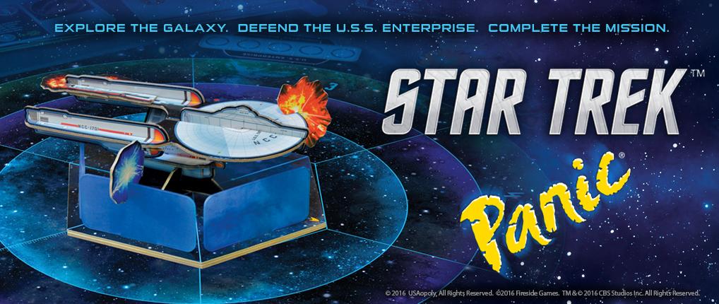Star Trek Panic - horz