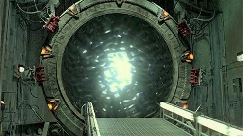 Stargate Necron