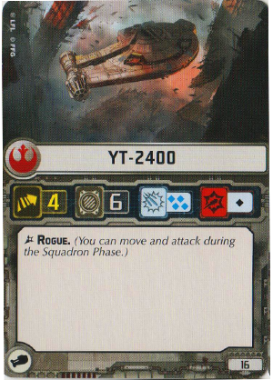 Yt-2400