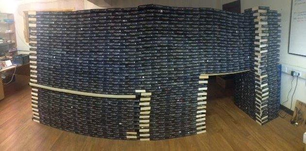 black-library-books