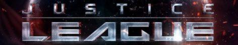jla movie logo