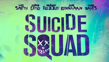 suicide squad cast neon