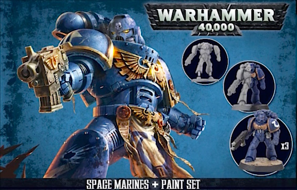 marine-set