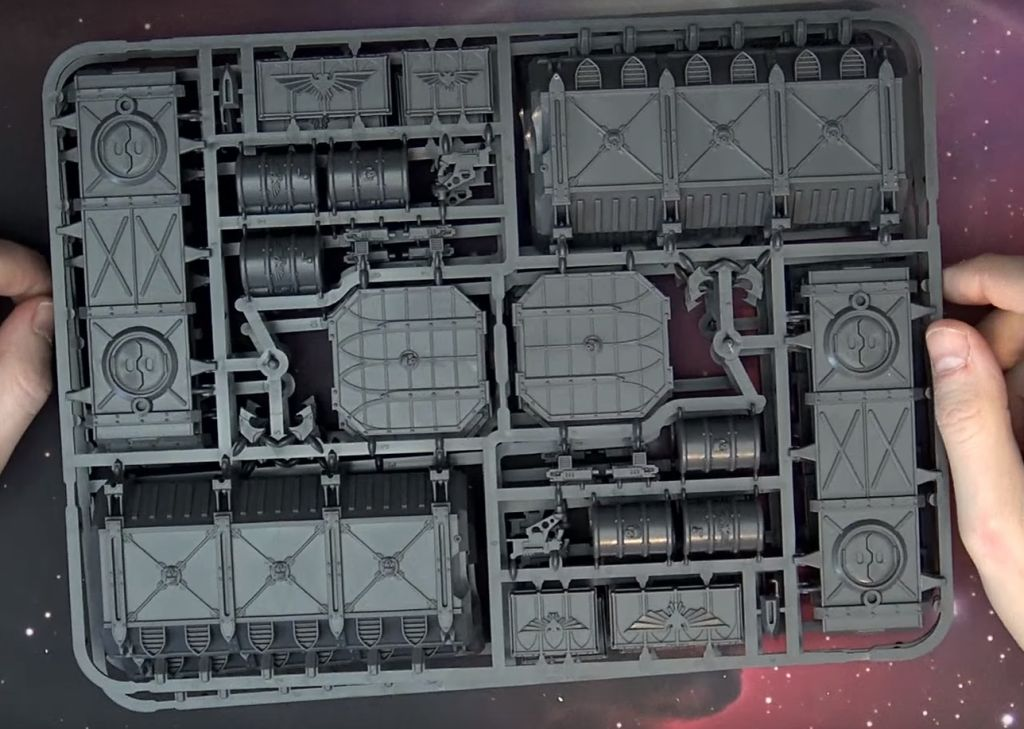 new armored container review 40k warhammer (2)