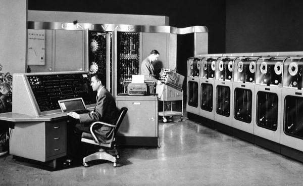 univac-IBM