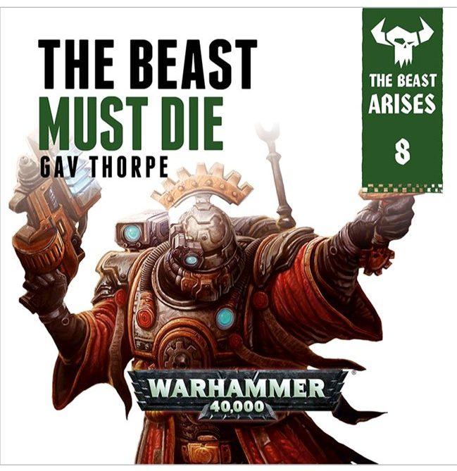 BLPROCESSED-Beast Must Die MP3