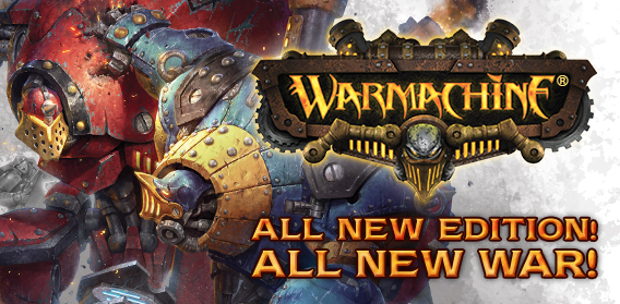 Bell of Lost Souls Give a Play 40k Privateer Press All New War Warmachine