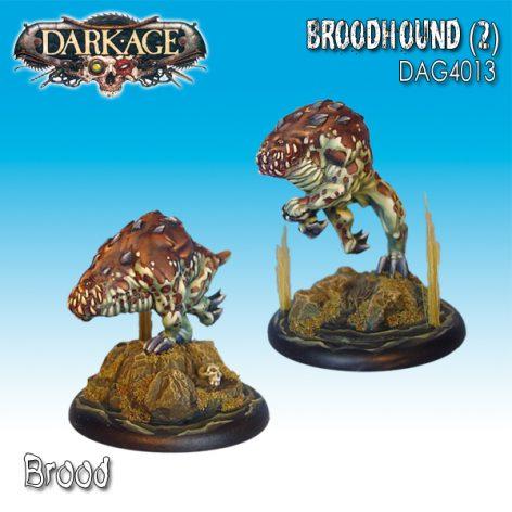 Brood Hounds