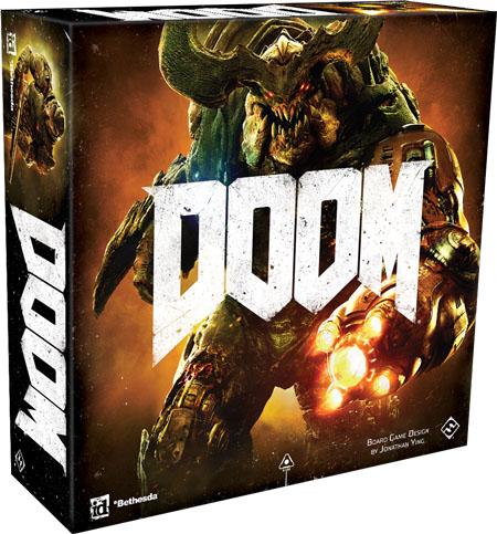 DOOM-box