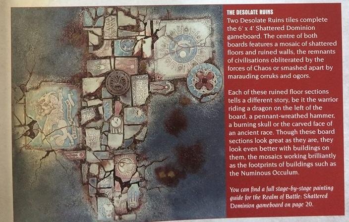 Desolate Ruins 1
