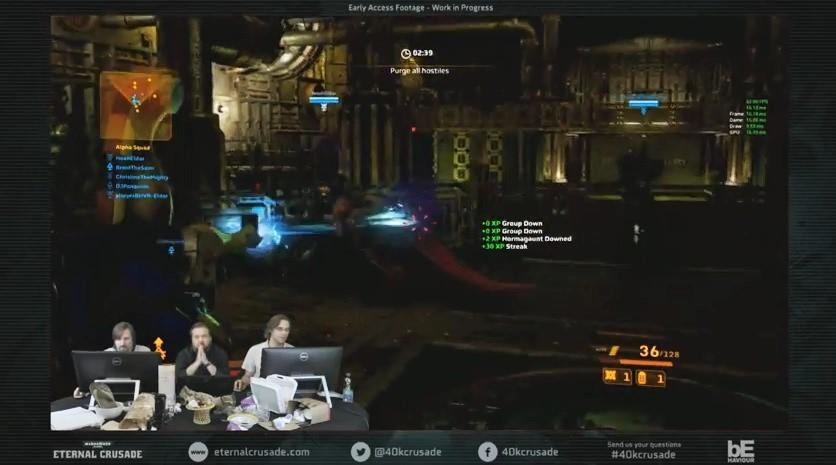 EC Livestream 3