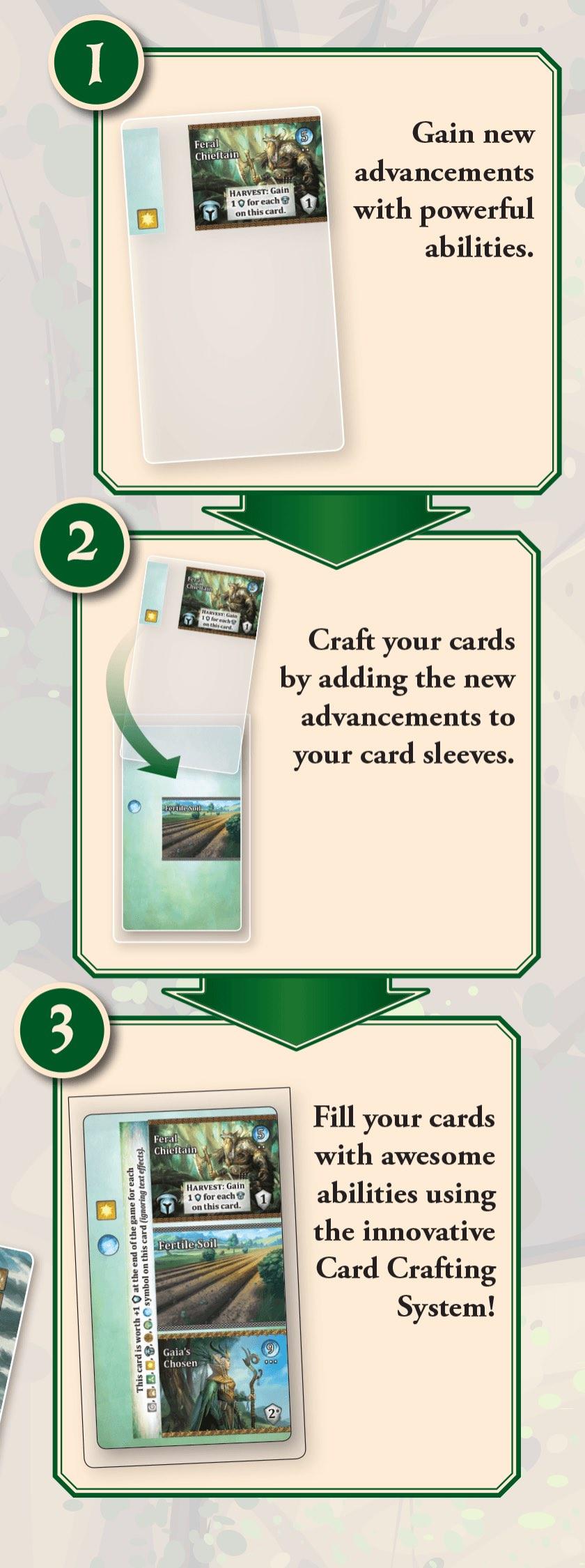 Mystic Vale Cards 1