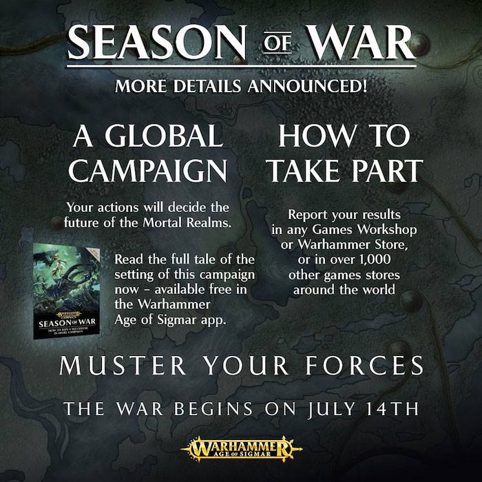 Season of War Banner Facebook