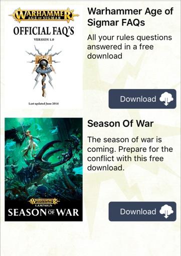 Season of War