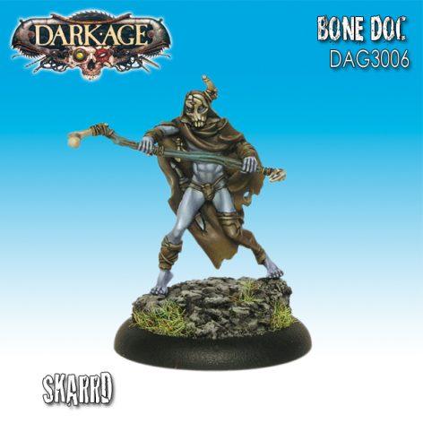 Skarrd Bone Doc