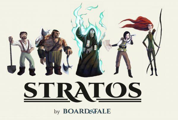 Stratos 2
