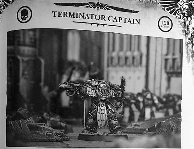 Terminator Captain 1
