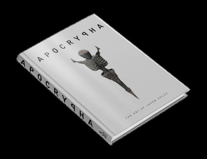 apocrapha book styrx