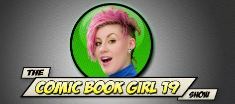 comic book girl 19