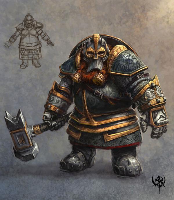 dwarf-warhammer-online