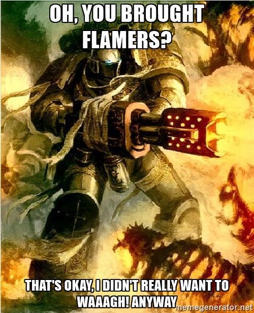 flamers