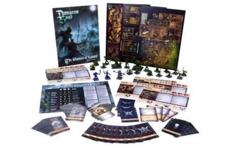 galahir dungeon saga