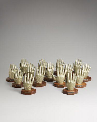 glove forms nasa