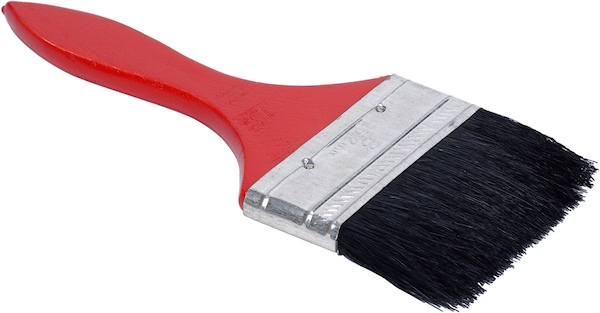 house-brush