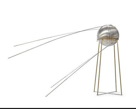 sputnik lab model