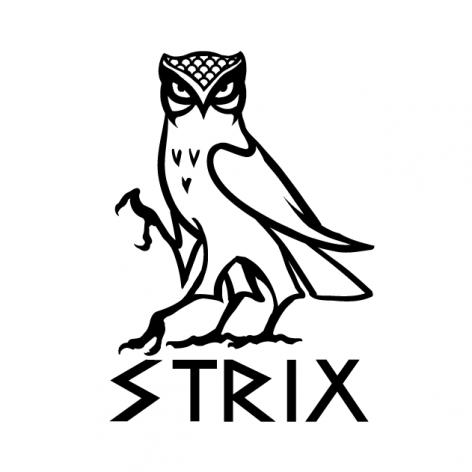 strix pub logo
