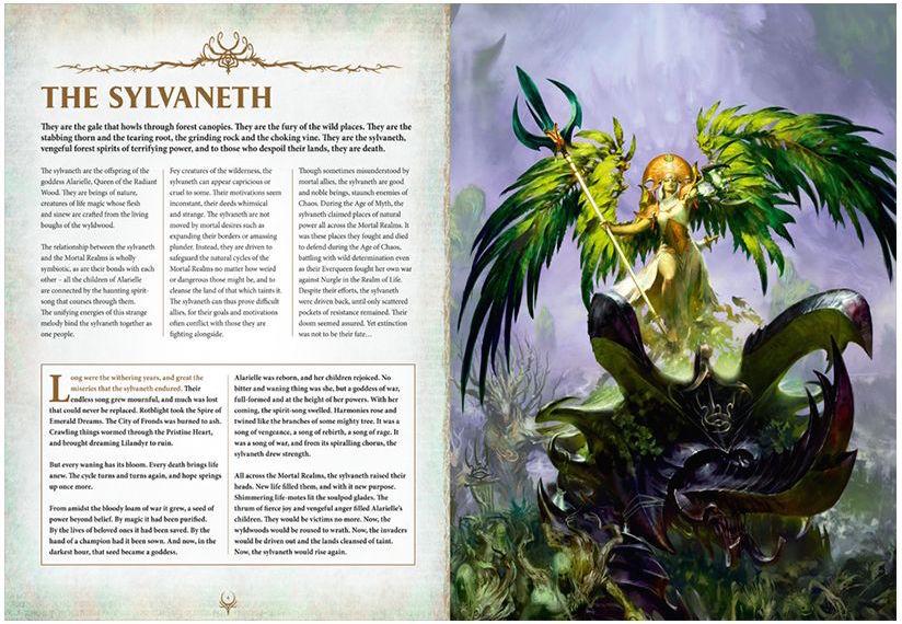 battletome sylvaneth pdf download
