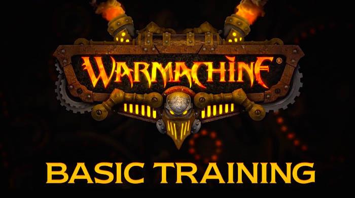 warmachine-basic-training