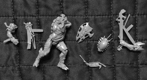 001 Dragyri Shadow Deaths Device