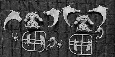003 Wrath of Kings Nasier Arkazan Unboxing