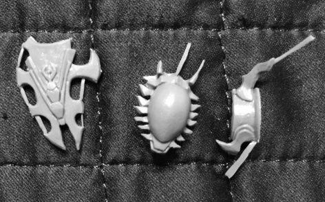 004 Dragyri Shadow Deaths Device