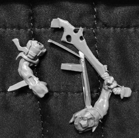 005 Dragyri Shadow Deaths Device