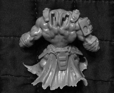 005 Wrath of Kings Nasier Arkazan Unboxing