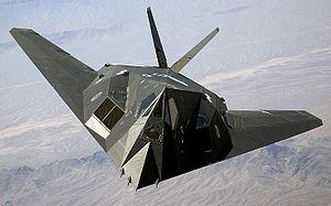 300px-F-117_Nighthawk_Front
