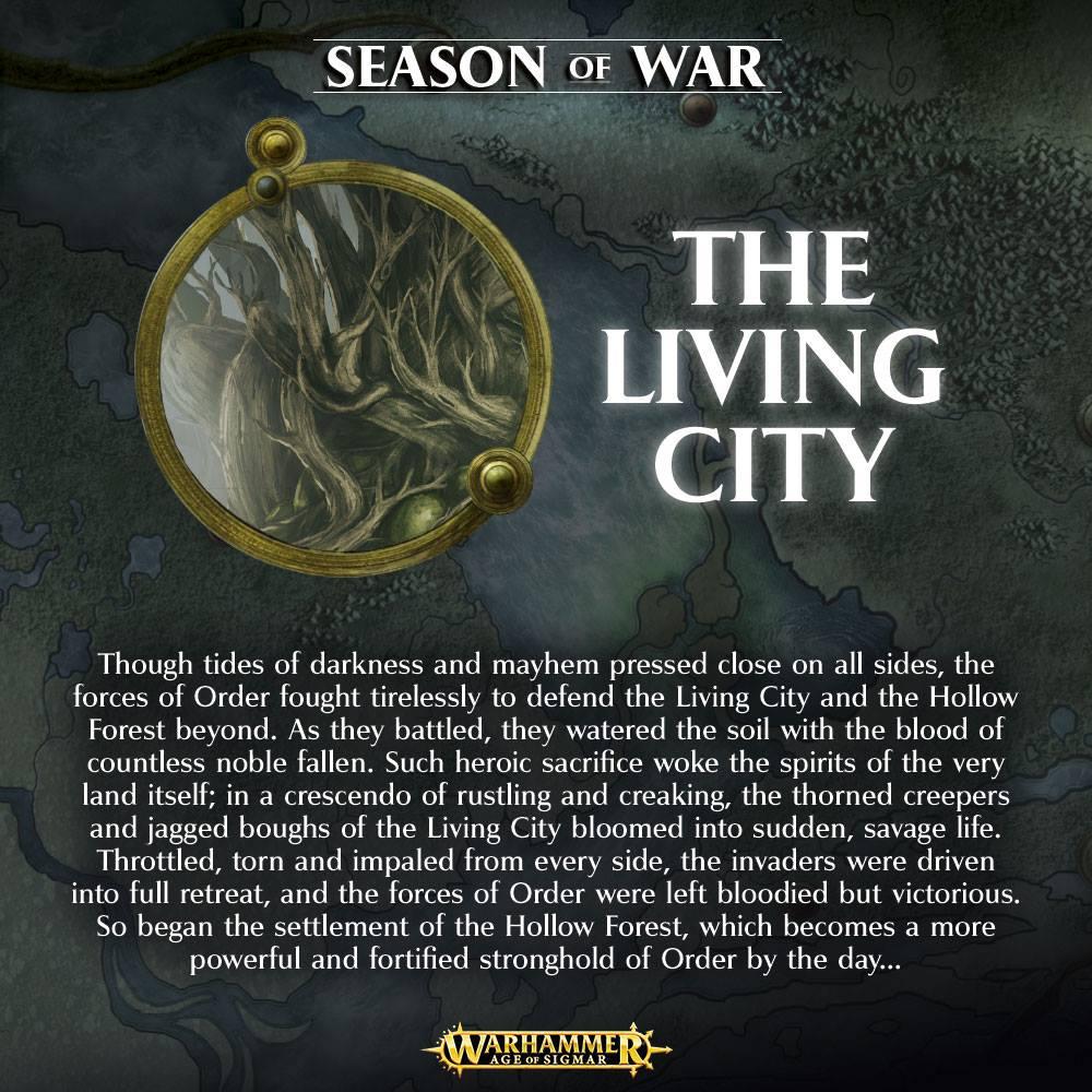 AoS The Living City