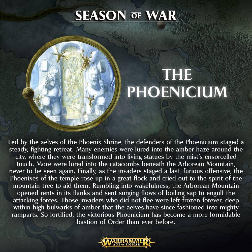 AoS The Phoenicium